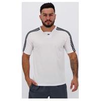 Camisa Placar Pinheirão Branca