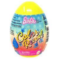 Barbie - Color Reveal Pets Easter Egg Mattel