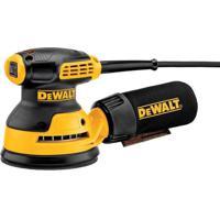 "Lixadeira Roto Orbital Dewalt Dwe6421 5"", 280 Watts - 220 Volts"