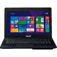 "Notebook Asus X451Ma-Bral-Vx029H - Dual Core - Ram 2Gb - Hd 320Gb - Led 14"" - Windows 8"