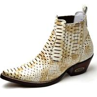 8c897fe319 Bota Top Franca Shoes Country - Masculino