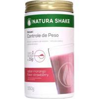 Natura Shake Nutrigold - 550G - Unissex