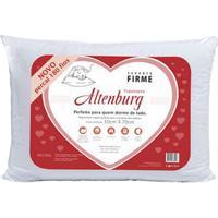 Travesseiro Altenburg Branco