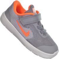 Atitude Esportes  Tênis Nike Revolution 3 Tdv Jr 97bfc3138aa15
