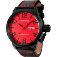 617a877588c Relogio 10 Atm Magnum - MuccaShop