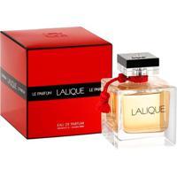 Lalique Le Parfum De Lalique Eau De Parfum Feminino 100 Ml