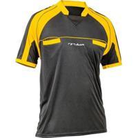 Camisa Árbitro Poker Pkr V - Masculino