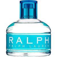 Ralph Lauren Perfume Feminino Ralph Edt 50Ml - Feminino-Incolor