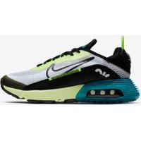 Tênis Nike Air Max 2090 Infantil