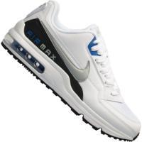 Tênis Nike Air Max Ltd 3.1 - Masculino - Branco/Azul