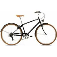 Bicicleta Groove Cosmopolitan - 2020 - Aro 700 - Unissex