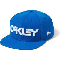 Boné Mark Ii Novelty Snap Back Oakley