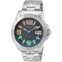 Relógio Masculino Condor Co2415Az3A