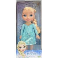 Boneca - Disney Frozen - Pequena Elsa - Sunny - Feminino-Incolor