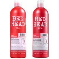 Shampoo E Condicionador Tigi Haircare Bed Head Resurrection 2X750Ml