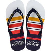 Chinelo Med Coca Cola 68347017