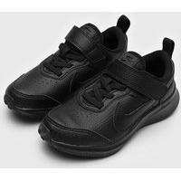 Tênis Nike Infantil Varsity Preto