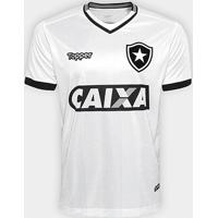 Camisa Botafogo Iii 2018 S/N° Torcedor Topper Masculina - Masculino