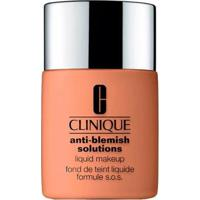 Base Liquida Anti-Blemish Solutions Liquid Makeup Clinique Fresh Beige - Unissex-Incolor