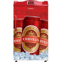Cervejeira Expm100LPorta Cega VermelhoVenax 110V