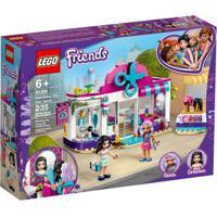 Lego Friends - Salão De Cabeleireiro De Heartlake City - 41391