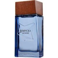 Perfume Masculino Lempicka Homme Lolita Lempicka - Eau De Toilette 100Ml - Masculino