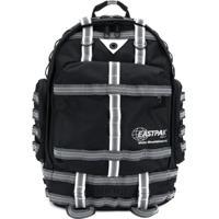 34e3c66c3ff Farfetch  Eastpak White Mountaineering Backpack - Preto