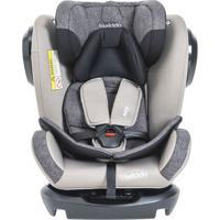 Cadeira Para Auto - De 0 A 36Kg - Stretch - Melange E Cappuccino - Kiddo