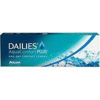 Dailies Aqua Comfort Plus - Lentes De Contato