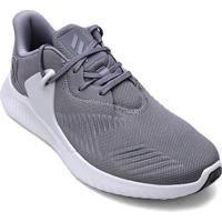 Tênis Adidas Alphabounce Rc 2 Masculino - Masculino-Cinza