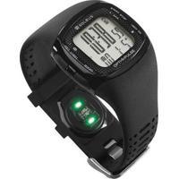 Monitor Cardíaco Soleus Pulse Rhythm Ble + Hrm - Unissex-Preto
