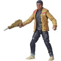 Figura Colecionável Star Wars - The Black Series - 14 Cm - Finn Jaku - Hasbro - Disney - Masculino-Incolor