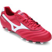 82c45928c6537 Netshoes  Chuteira Campo Mizuno Morelia Classic Md P - Unissex