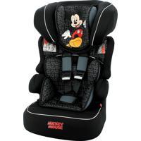 Cadeira Para Automóvel 9 A 36Kg Disney Beline Luxe Mickey Mouse Vite