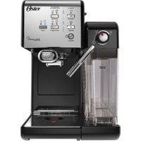 Cafeteira Espresso Oster Primalatte Black 110V