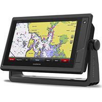 Gps Marítimo Gpsmap 922 Garmin Wi-Fi Plotador De Gráficos
