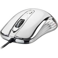 Mouse Gamer Chrome Warrior Usb 1600Dpi Mo228 Multilaser