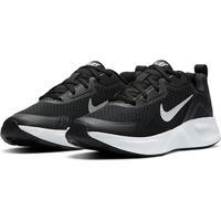 Tênis Juvenil Nike Wearallday Masculino - Masculino-Preto+Branco