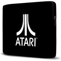 Capa Para Notebook Atari 15 Polegadas Com Bolso Preto