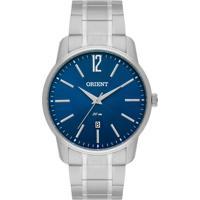 Relógio Masculino Orient Mbss1268-D2Sx