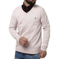 Suéter Merlin Masculino - Masculino-Rosa