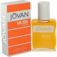 After Shave Jovan Musk Colônia Masculino 59 Ml