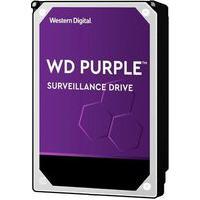 Hd Wd Purple Surveillance, 8Tb, 3.5´, Sata - Wd82Purz
