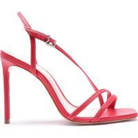 Sandália New Line Deluxe Red | Schutz