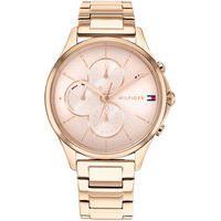 Relógio Tommy Hilfiger Feminino Aço Rosé - 1782259