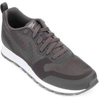 Tênis Nike Md Runner 2 Masculino - Masculino-Cinza+Preto