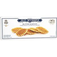Biscoito Bel Jules- Butter Waffles- 100G- Auroraaurora
