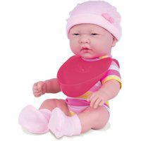 Boneca Sweet Reborn Cotiplás Papinha 2439