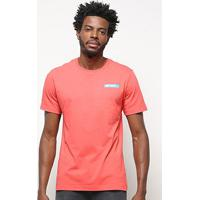 Camiseta Nike Nsw Jdi 2 Masculina - Masculino-Coral