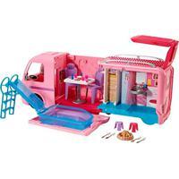 Barbie Real Trailer Dos Sonhos - Mattel - Kanui